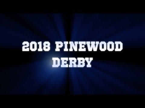 2018 Derby Broadcast final