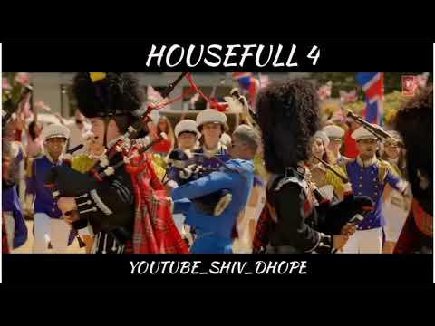 ek-chumma-video-song-||-housefull-4-full-video-song