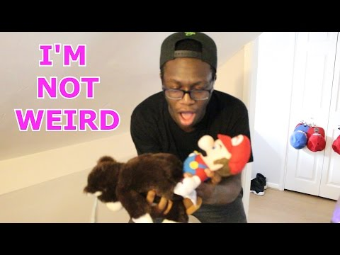 I'm Not Weird