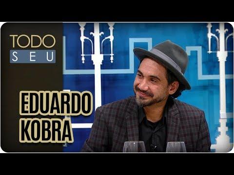 Eduardo Kobra - Todo Seu (04/09/17)