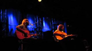 Spin The Bottle - Neil Halstead, Geva Alon