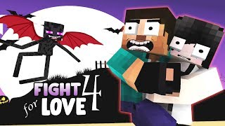 MONSTER SCHOOL : PART4 FIGHT FOR LOVE - HALLOWEEN SPECIAL