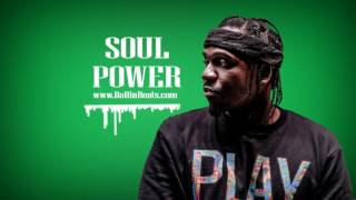 [SOLD} SOUL POWER Pusha T | Jay Z type beat instrumental gospel sample rap beats free hood 71 bpm