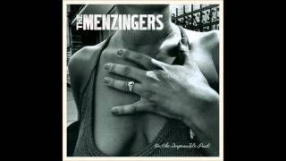 Watch Menzingers I Cant Seem To Tell video