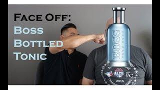 FACE OFF: Hugo Boss Bottled Tonic VS Boss Bottled