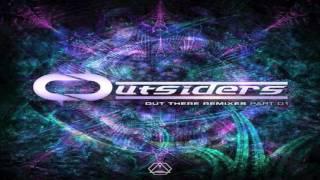 Xerox & Illumination - Turbulence (Outsiders Remix) ᴴᴰ