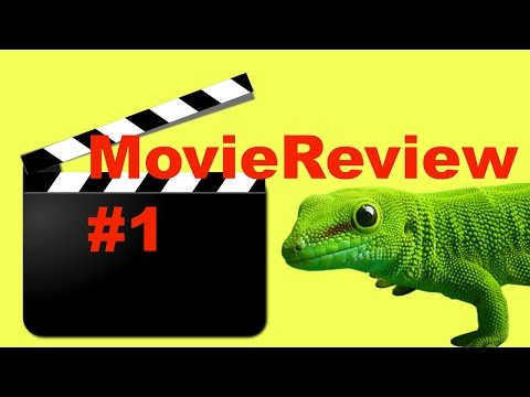 Mystery Movie Review