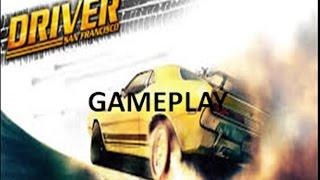 Driver San Francisco Gameplay  (PC HD)