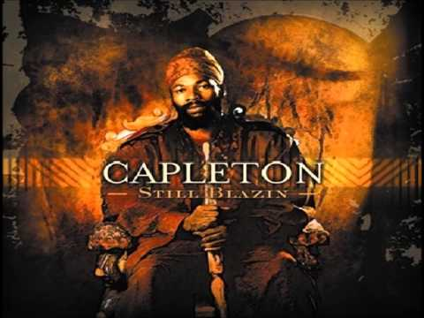 Capleton Feat. Morgan Heritage - Behold(Still Blazing)(2002)