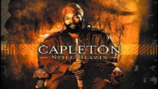 Watch Capleton Behold feat Morgan Heritage video
