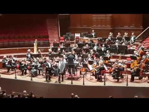 "Rossini Othello ""Ah! Vieni nel tuo sangue"" Lawrence Brownlee Michael Spyres Concertgebouw Amsterdam"