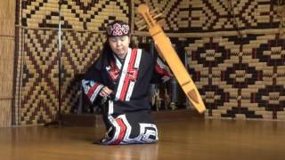 北海道愛奴民族博物館.