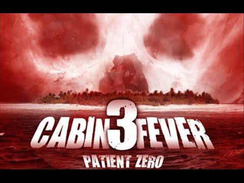 Cabin Fever Patient Zero 720p