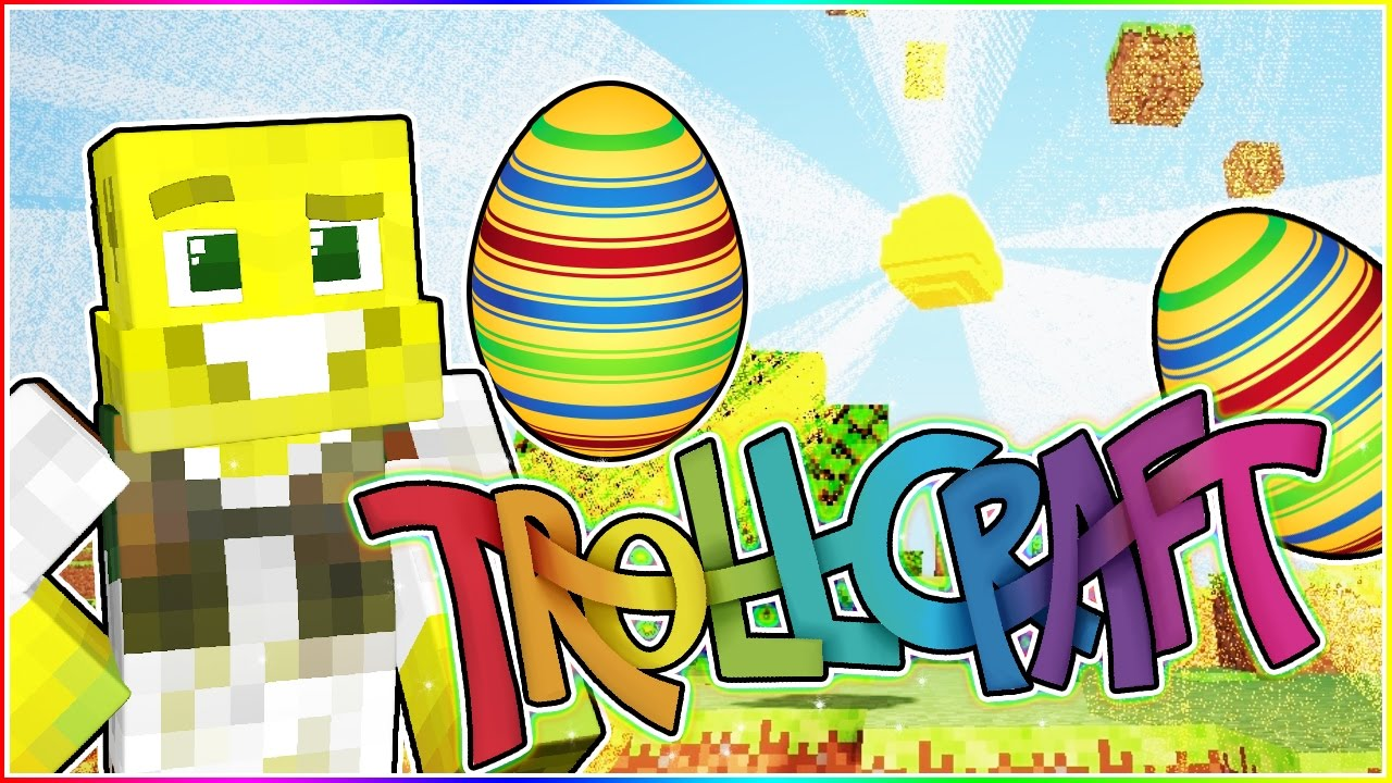 Easter presents for all trollcraft ep27 youtube easter presents for all trollcraft ep27 negle Images