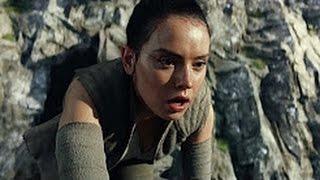 Star Wars 8 The Last Jedi - Trailer Subtitulado Español Latino HD