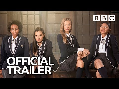 Get Even: Trailer - BBC