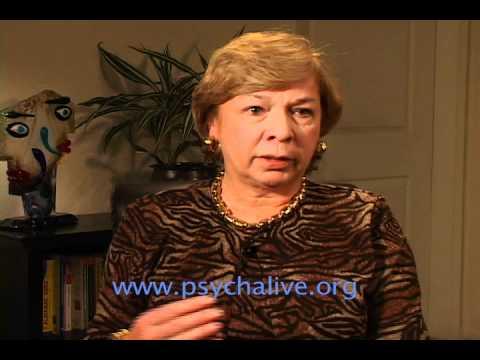 Dr. Christine Courtois on Trauma Bonding