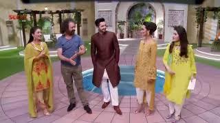 Mehmaan Nawaaz - Episode 6 - Amina Shiekh - Part 1