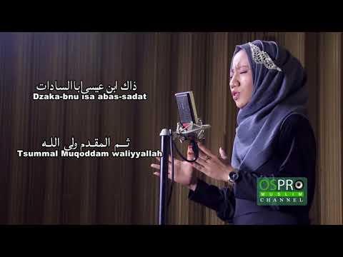 Yaa Sayyidi - Zurqohtun Adawiyah (Video Lyrics)