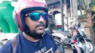 Episode 68| Trouble in Ubud Bali Tour # 3 | Indian Travel Blogger 2018