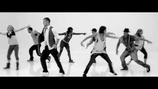 Justin Timberlake Gimme What I Don't Know (I Want) Video Clip