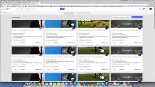Тренинг  Один аккаунт, весь мир! Как продвинуть свой бренд, товар или услугу с Google+ 06 02 2014(, 2014-02-11T06:52:46.000Z)