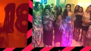 Le Gemelline Sabina & Nicolina Cioffi e il loro 18* Complea