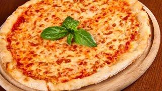 ТЕСТО ДЛЯ ПИЦЦЫ БЕЗ ДРОЖЖЕЙ Термомикс ТМ31ТМ5(Нашла рецепт потрясающего теста для пиццы! Заметила, что особенно хрустящим оно получается, если его испечь..., 2016-08-16T08:56:23.000Z)