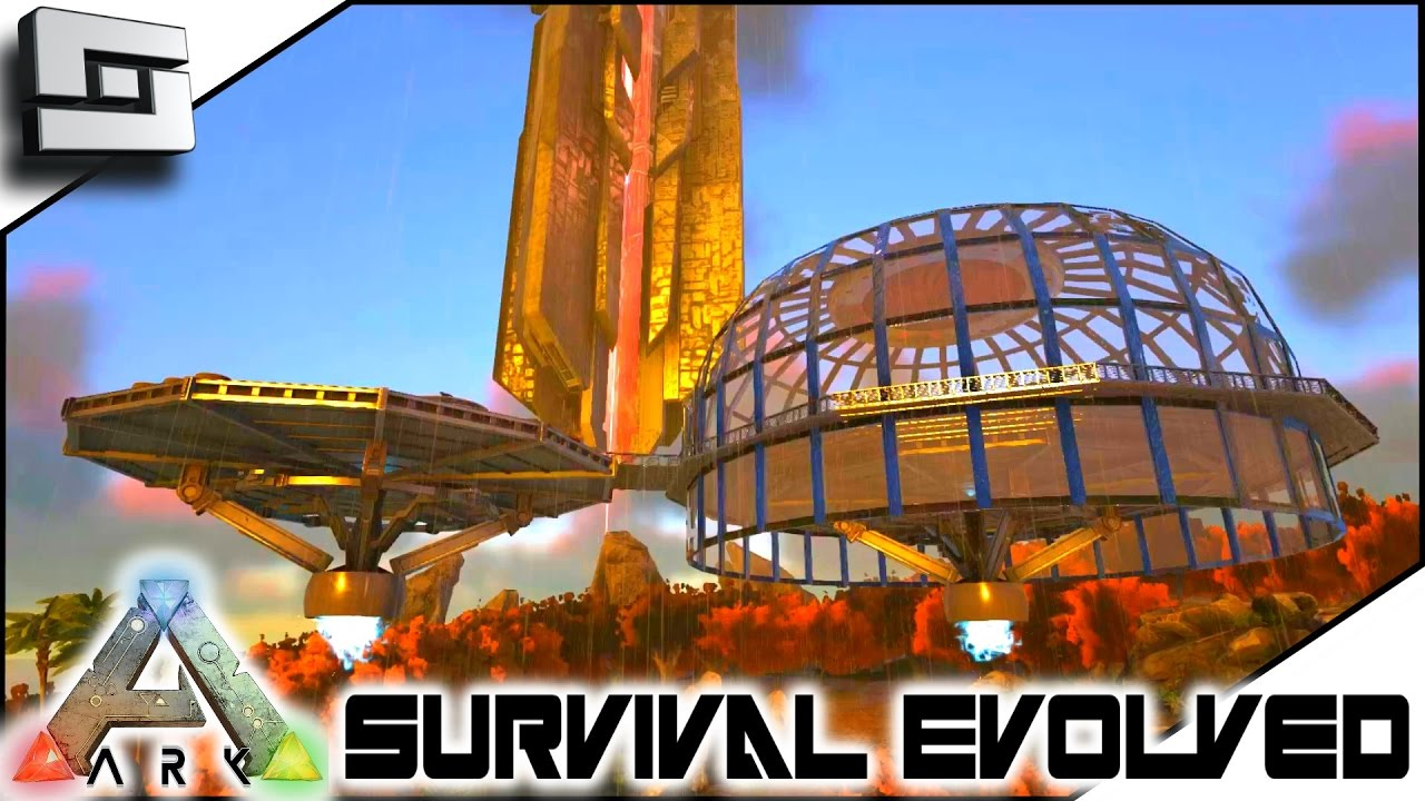 Modded ARK: Extinction Core E7 ( Ark Survival Evolved Gameplay ) U2014 Sl1pg8r    Daily Stuff And Things! U2014 Letu0027s Play Hub U2014 Game Walkthroughs, ...