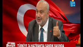 Erbakan Hoca'nın stratejik aklı ve Ak Partisi'nin kuruluş süreci!