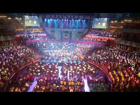 Haringey Goes Wild @Royal Albert Hall