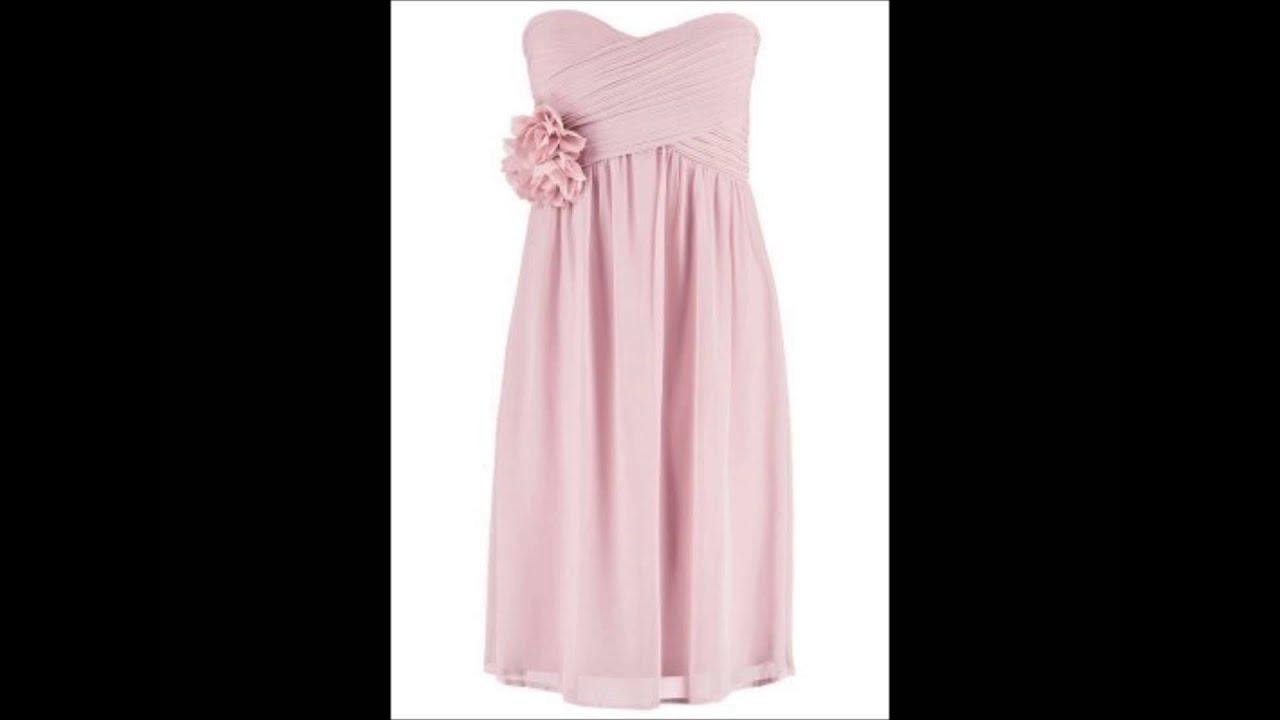 Esprit kleider rosa