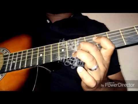 Intro & solo guitar spring sejiwa