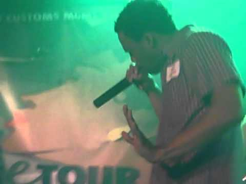 Floaters Live CurrenSy 4/20 Concert