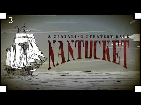 "Nantucket - #3 - ""Whaling Season"""