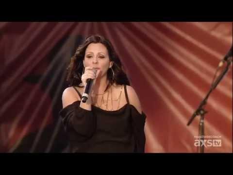 Sara Evans - Coalmine - 4/26/15 - Stagecoach - Indio, CA