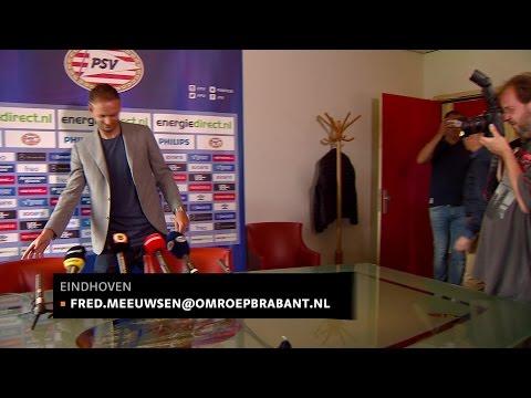 PSV huurt Siem de Jong van Newcastle United