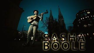 Sasha Boole - I Will Take You To My Grave ЖИВЯком