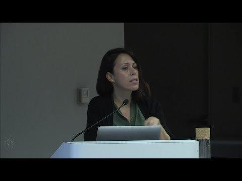 "GSD Talks: Malkit Shoshan, ""Border Ecologies"""