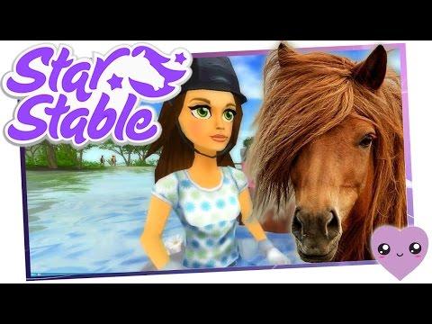Träumer-Treffen vom 03.07. [Rückblick KW26] ♥ Star Stable Online »07« ♥ [Let