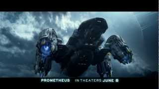 Prometheus - Space Ship Featurette (HD)