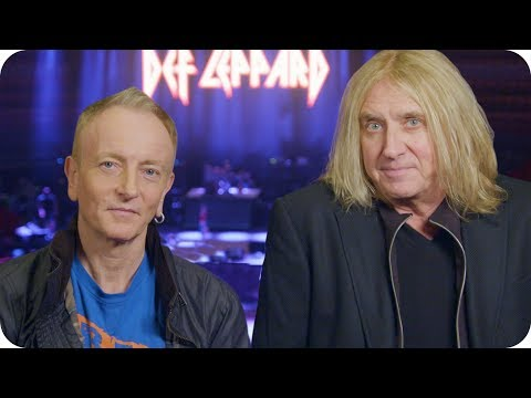Def Leppard Invite You to Join Them on Tour // Omaze