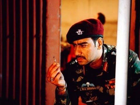 Sar Zameen Se Full Song | Zameen | Ajay Devgn, Abhishek Bachchan, Bipasha Basu