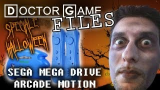 Game | Doctor Game FILES Mega Drive Arcade Motion Speciale HALLOWEEN | Doctor Game FILES Mega Drive Arcade Motion Speciale HALLOWEEN