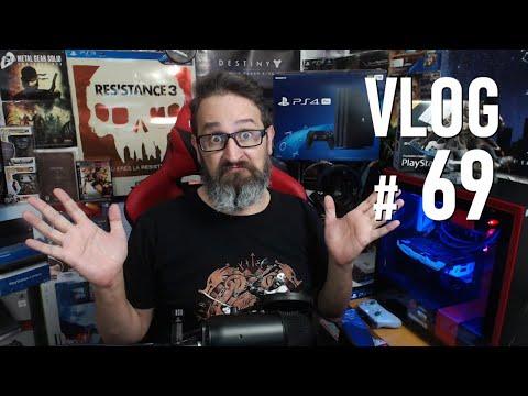 Vlog 69: Hoy No Iba A Haber Vlog...
