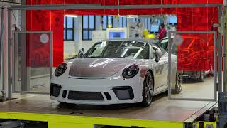 This Is The Final Porsche 911 Of The 991 Generation