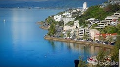 Wellington - City Video Guide