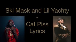 Play Cat Piss (feat. Lil Yachty)