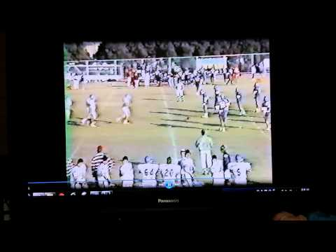 Korea Football 1988 Giants 22 vs Colts 8 Part 4 of 6
