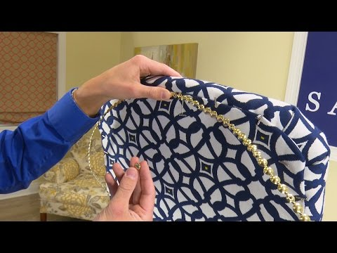How to Install Decorative Nailhead Trim